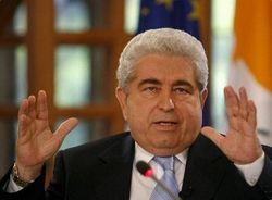 Президент Кипра не оставит пост до 2013 года
