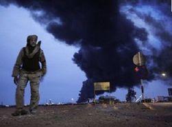 ПНС Ливии: Аэропорт Бени-Валида взят под контроль