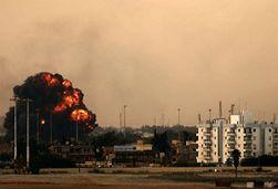"""Племена туарегов """"сдали"""" места, где прячется Каддафи"""