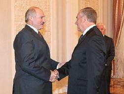 Лукашенко видит в ЕЭП – спасение?