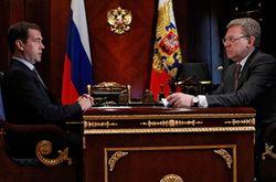 Президент РФ «бьет» бывшего главу Минфина по всем фронтам