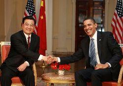 США признали Китай лидером мировой экономики