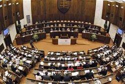 Словакия «сдалась» и утвердила повышение стабфонда