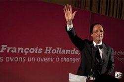 Стало известно имя соперника Николя Саркози