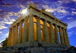 Греция держится на плаву не из-за кредитов МВФ?