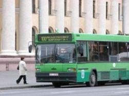 Почему дорожает проезд в общественном транспорте?