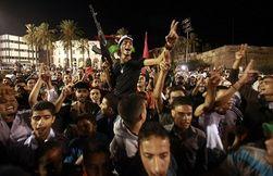 Гибель Каддафи: что ждет страну в неопределенное время?