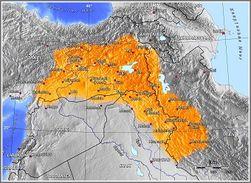 Турция продолжает продвигаться вглубь Ирака