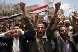 Совбез ООН выдвинул президенту Йемена ультиматум?