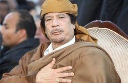 Передадут ли тело Каддафи его семье?