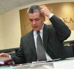 Главный санитарный врач России призывает уезжать из Москвы