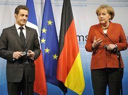 Высшие чины ЕС начинают разработку антикризисных мер