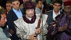 Будет ли смерть Каддафи расследована объективно?