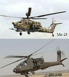 Почему российский вертолет проиграл американскому в Индии?
