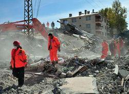 Землетрясение может примирить Турцию и Израиль