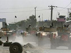Каковы последствия двух терактов в Афганистане?