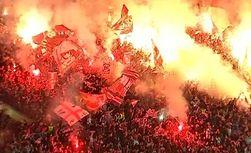 Московское дерби: 3 гола и 127 задержанных болельщиков