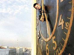 Киев отдалился от Москвы на 2 часа, навсегда ли?