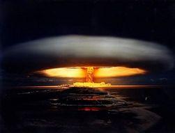 Ливия может уничтожить мир: найдено ли ядерное оружие?