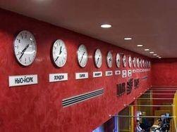 Известна ли причина 2-часового падения ММВБ?