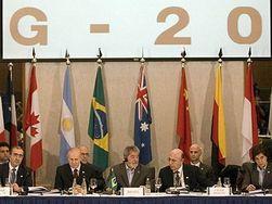 Россия готова принять саммит G20 в 2013 году у себя дома