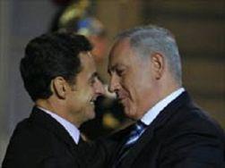 Саркози: Нетаниягу – лжец, видеть его не могу
