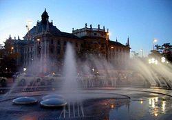 Газовая атака на Мюнхен: теракт?