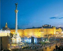 Как в Европе рекламируют Украину?