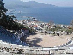 Гробница Македонского найдена, но доказательств нет