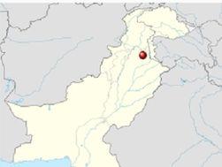 Самосуд: в Пакистане убили обвиняемых до приговора