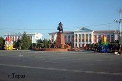 Теракт в Казахстане: мощный взрыв и перестрелка