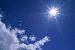 В 2012 может и наступит конец света – но не из-за Солнца