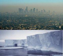Чем грозит людям повышение температуры Земли?