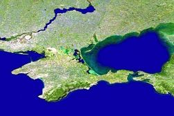 Серия подземных толчков в Крыму: угрозы нет