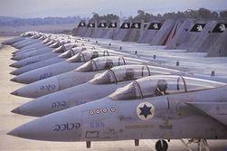 Перед атакой Израиль парализует иранскую связь