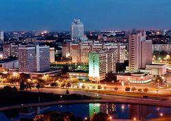 Сколько метров жилья сдадут в Минске, и по какой цене?