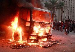 Египтяне хотят свергнуть тех, кто сверг Мубарака?