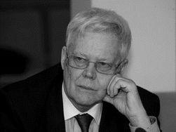 Ушел из жизни основатель Совета по внешней и оборонной политике