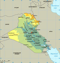 Почему Ирак хочет стать единственным поставщиком газа в ЕС?