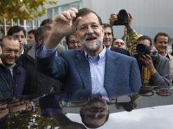 Инвесторам: народная партия Испании получила большинство голосов