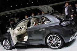 За сколько будут продавать новую модель Audi?