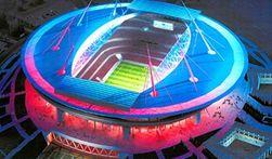 Что привело к росту стоимости стадиона в Петербурге?