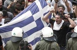 Греция согласилась письменно заверить свои гарантии ЕС