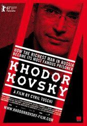Российские кинотеатры массово отказываются от «Ходорковского»