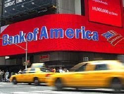 Bank of America пройдет стресс-тест