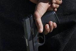 Кавказцы стреляли друг в друга в Москве: двое ранены