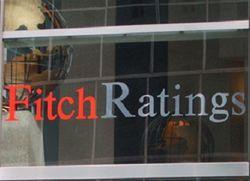 Fitch: Италия в рецессии
