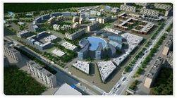 В Невском районе появится технопарк на 45 га