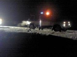 В Пермском крае за день в ДТП попали 2 автобуса