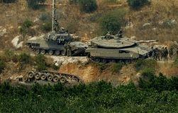 Перед Ираном Израиль «разомнется» на Ливане?